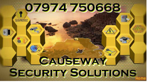 Causeway Security Solutions